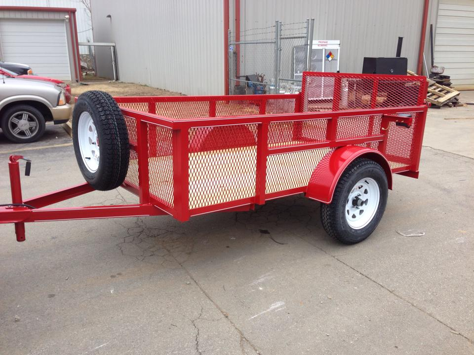 P and T single axle